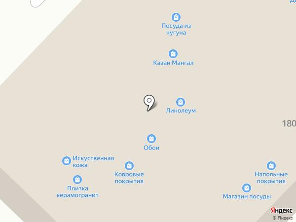 Краснявка на карте Энгельса