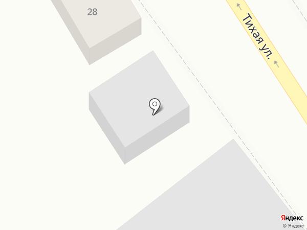 ПолиСервисПлюс на карте Энгельса