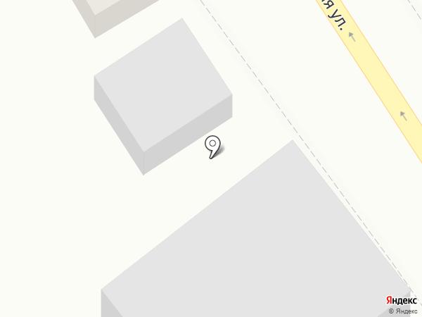 Вулкан, ЗАО на карте Энгельса