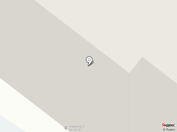 Бристоль на карте Энгельса