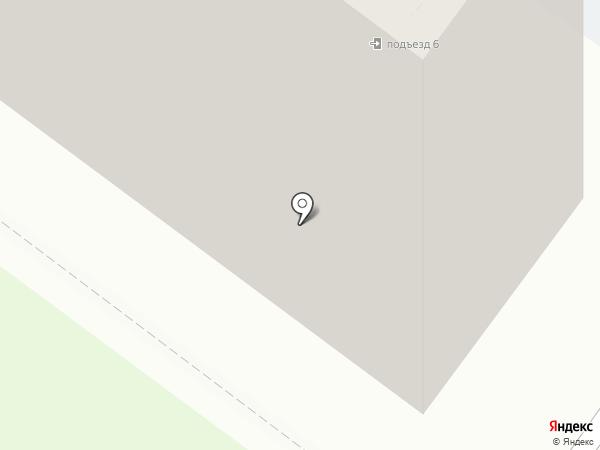 Ателье на карте Энгельса