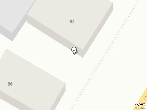 Фирма по нарезке стекла на карте Энгельса