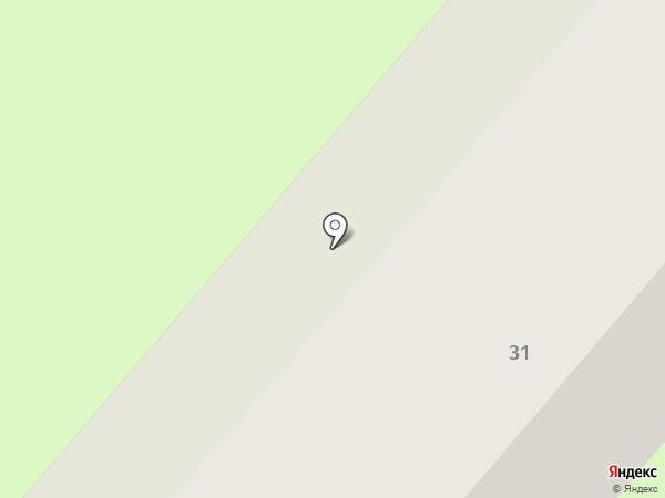 ТСЖ №16 на карте Энгельса