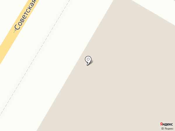 Лада- Маркет на карте Энгельса
