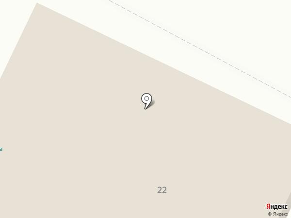 Всероссийское общество инвалидов на карте Энгельса