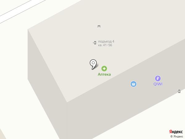 Новый век XXI на карте Энгельса