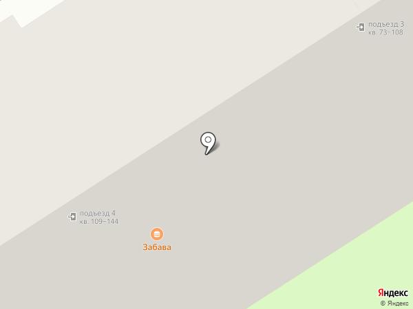 РЕСО-Гарантия, ОСАО на карте Энгельса
