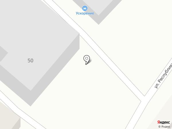 Tip-Top на карте Энгельса