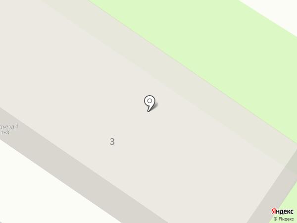 МеталлСервис64 на карте Энгельса