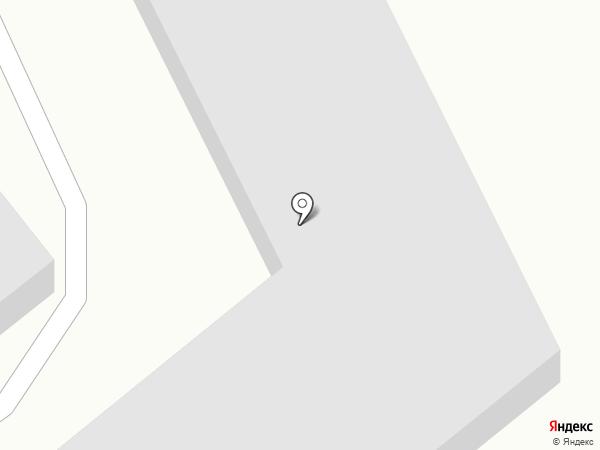Орион на карте Энгельса