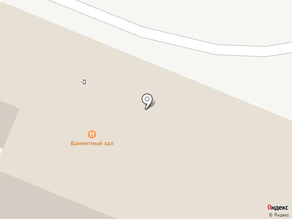 ЭнергоСпецПром на карте Энгельса