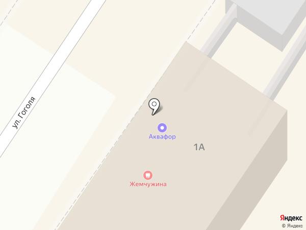Жемчужина на карте Энгельса