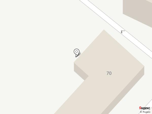Чистый город С на карте Энгельса