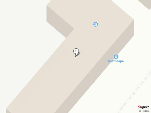 Витязь на карте Энгельса