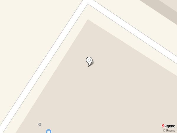Марина на карте Энгельса