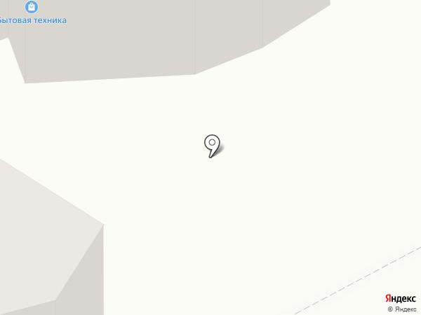 Аквафор на карте Энгельса