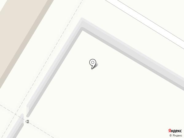 Море Мебели на карте Энгельса