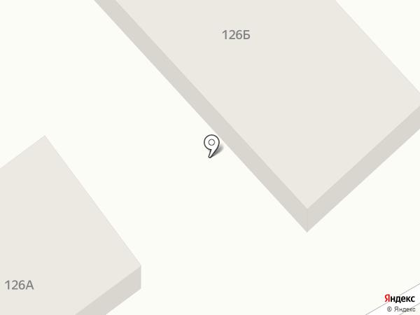 Сауна на карте Энгельса