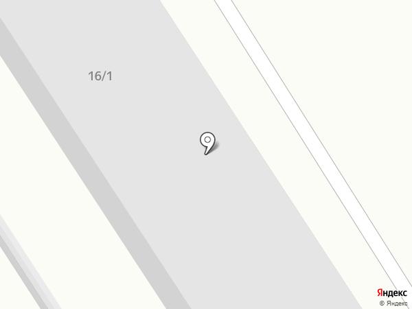 БЕЛСАРС на карте Энгельса