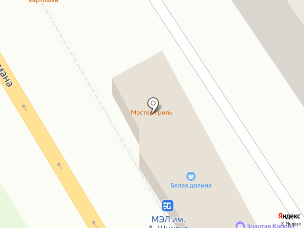 РосДеньги на карте Энгельса