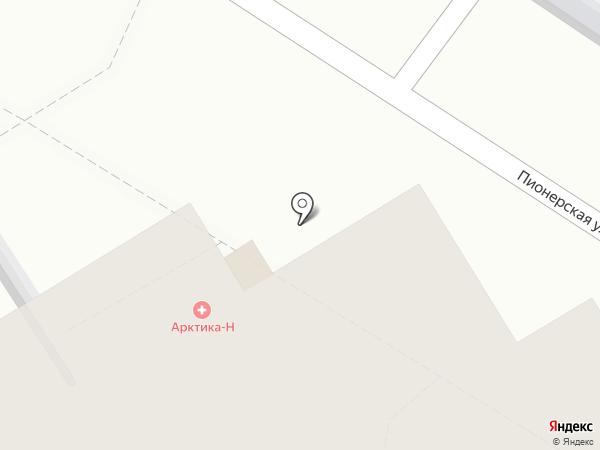 Единая Россия на карте Энгельса