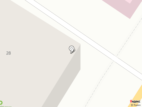 AutoZap64.ru на карте Энгельса