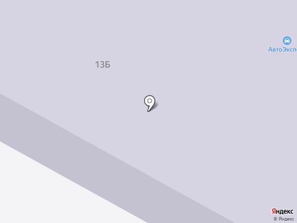 Основная общеобразовательная школа №29 на карте Энгельса