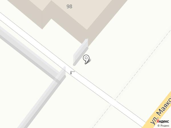 АвтоCity на карте Энгельса