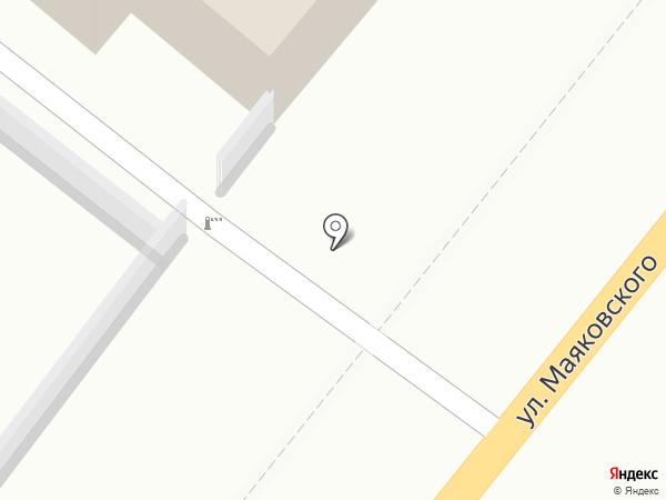 Japan-city на карте Энгельса