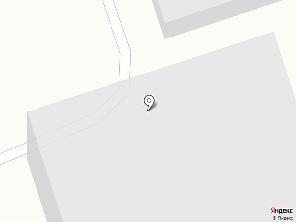 Промгаз-Холдинг на карте Энгельса