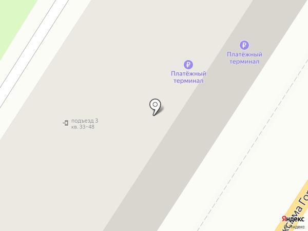 Планета секонд-хенд на карте Энгельса