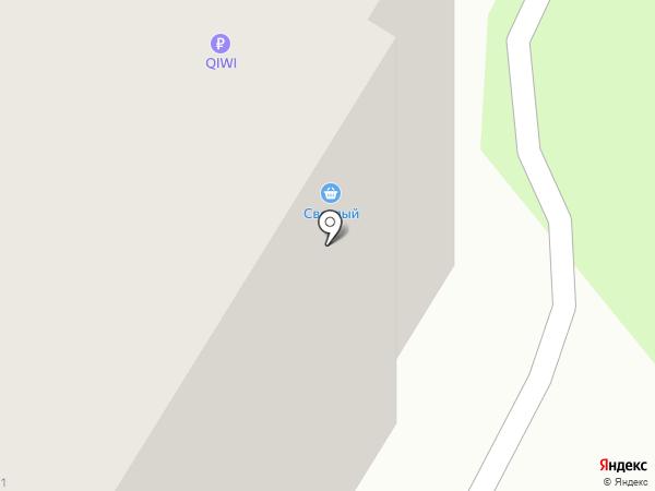KIDS-PROFI на карте Энгельса
