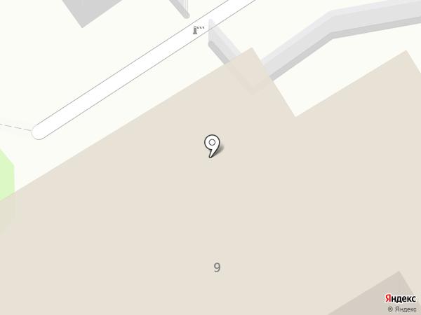 Курьерская служба Саратова на карте Энгельса