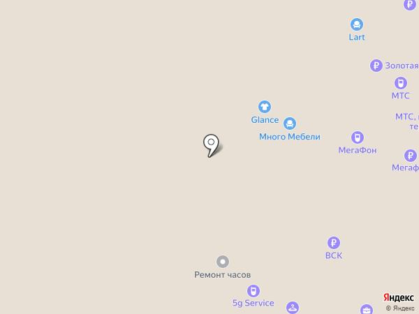 ЭнгельсЧасСервис на карте Энгельса