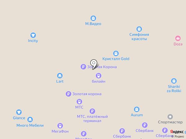 МТС на карте Энгельса