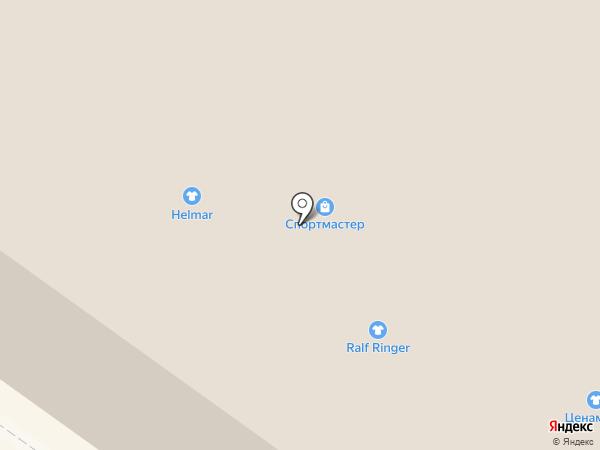 Ralf Ringer на карте Энгельса
