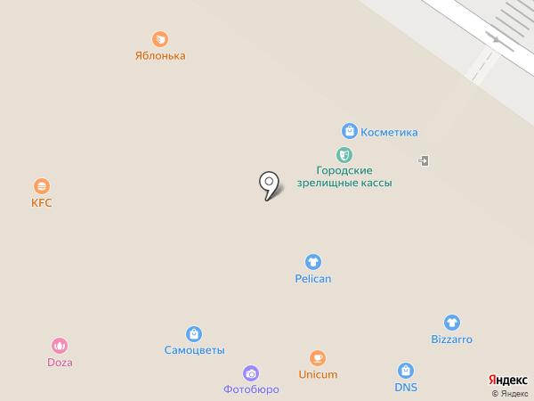 Pelican Kids на карте Энгельса