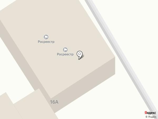 Саратовское бюро технической инвентаризации и оценки недвижимости на карте Энгельса