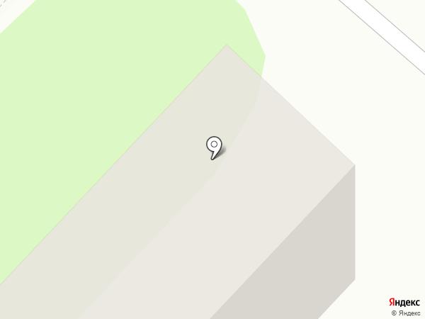 ТСЖ №38 на карте Энгельса