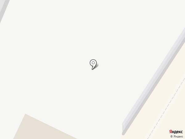 Сарафан на карте Энгельса