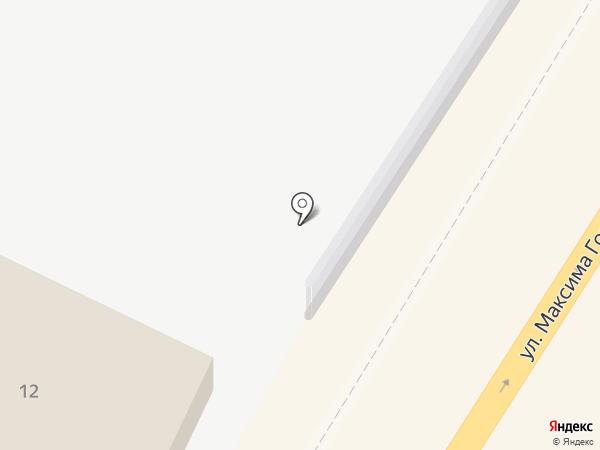 Львы электронных систем и К на карте Энгельса
