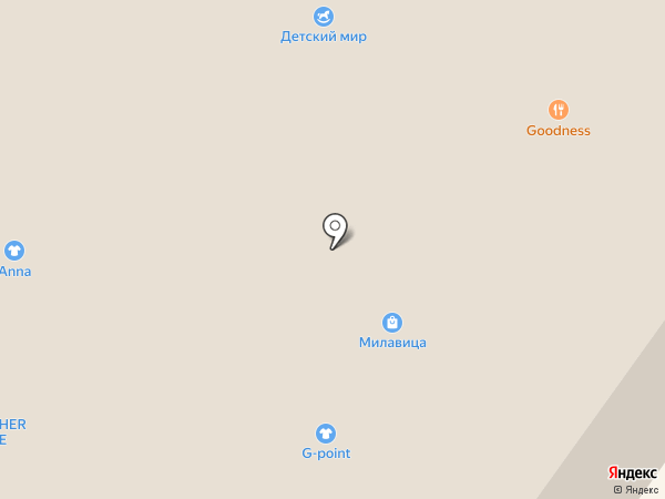 Milavitsa на карте Энгельса