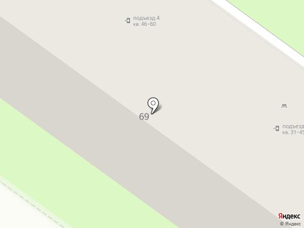 Pegas touristik на карте Энгельса