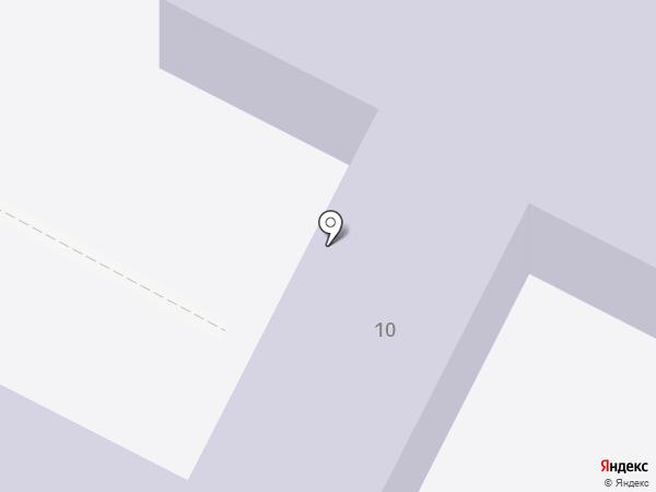 Детский сад №67 на карте Энгельса