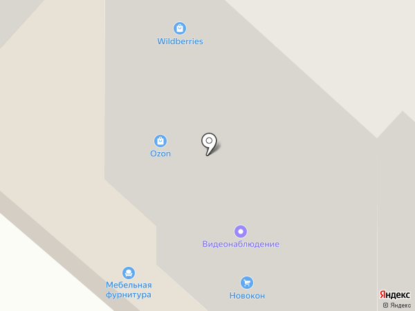 Спорт-сервис на карте Энгельса