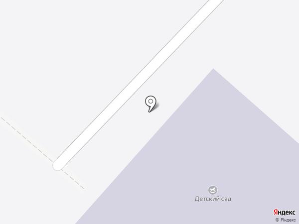 Энгельсская станция детско-юношеского туризма и экскурсий на карте Энгельса