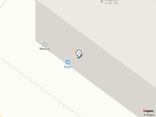 Стройгид на карте Энгельса