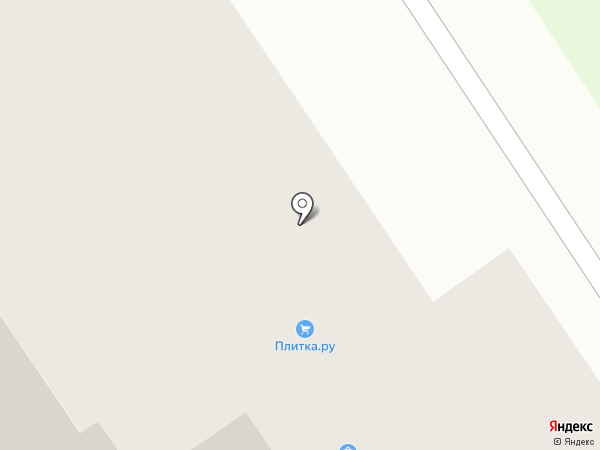 VIVA на карте Энгельса