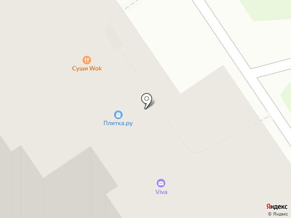Плитка.ру на карте Энгельса