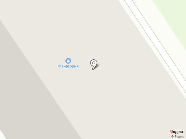Пеплос на карте Энгельса